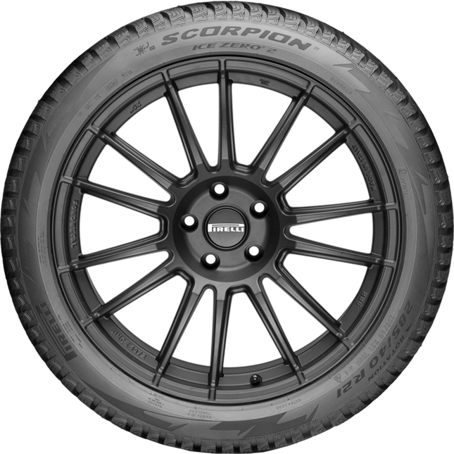 SCORPION™ ICE ZERO™ 2 car tire