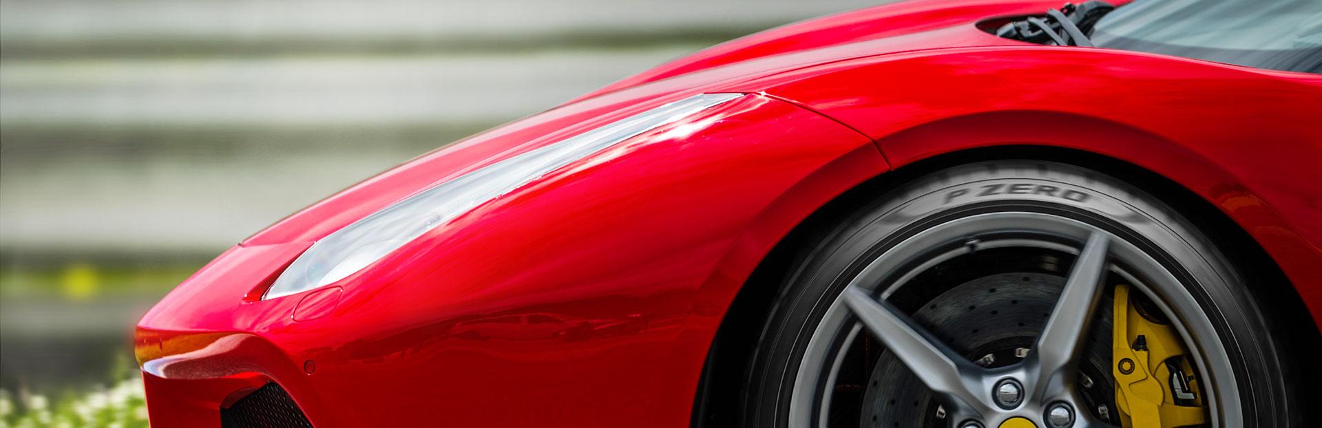 Pirelli & Ferrari