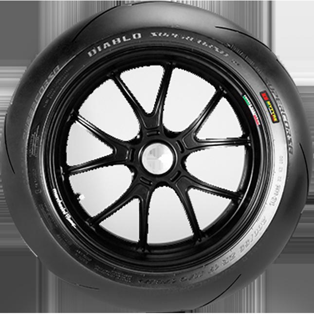 racing motorbike tyres