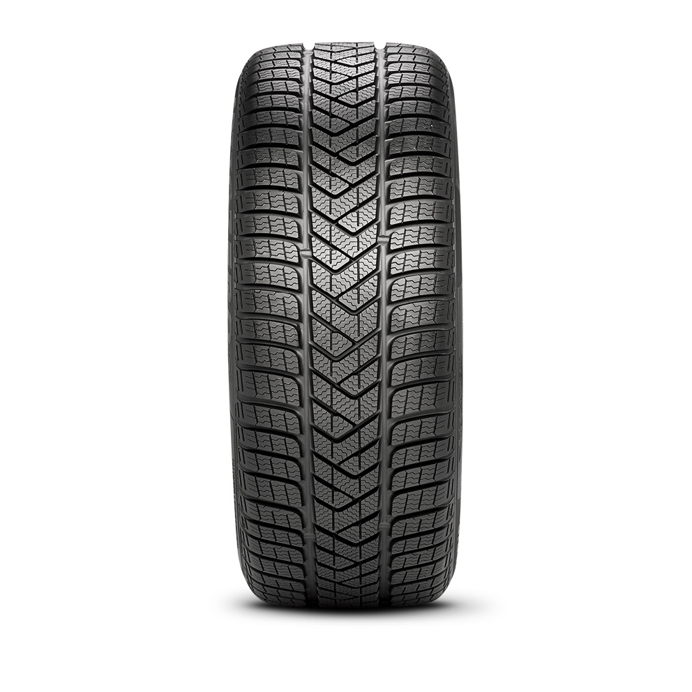 Pirelli WINTER SOTTOZERO™ 3 car tyre