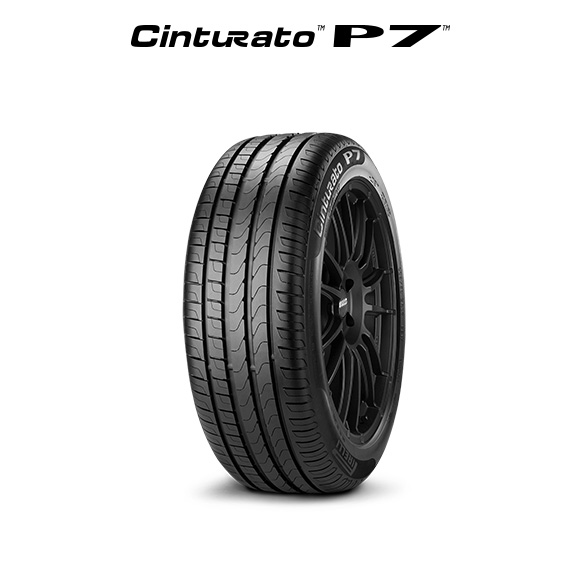 CINTURATO P7 tyre for AUDI S6