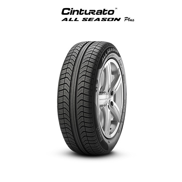 CINTURATO ALL SEASON PLUS
