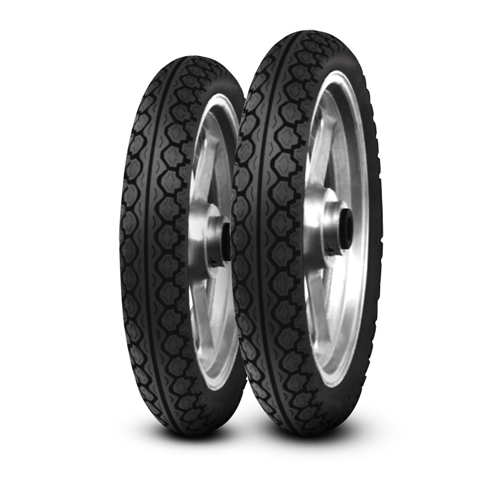 Neumáticos Pirelli de moto MANDRAKE™ MT 15