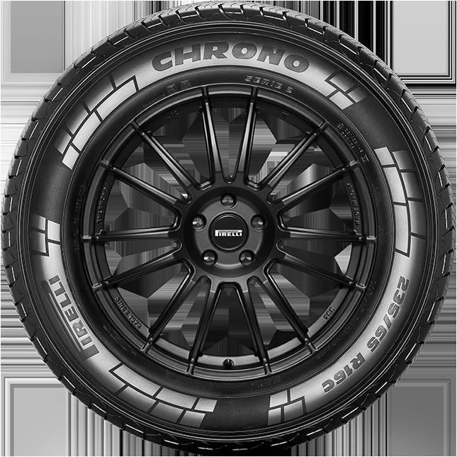 Neumáticos para utilitarios