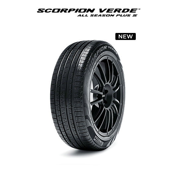 SCORPION VERDE ALLSEASON PLUS2 car tire