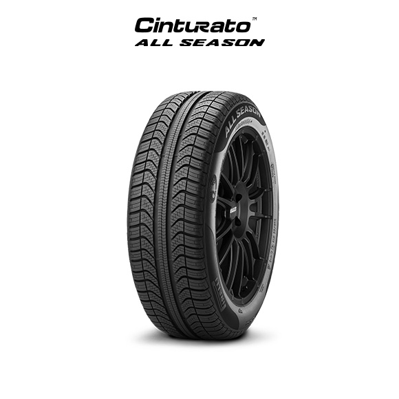 CINTURATO ALL SEASON car tyre
