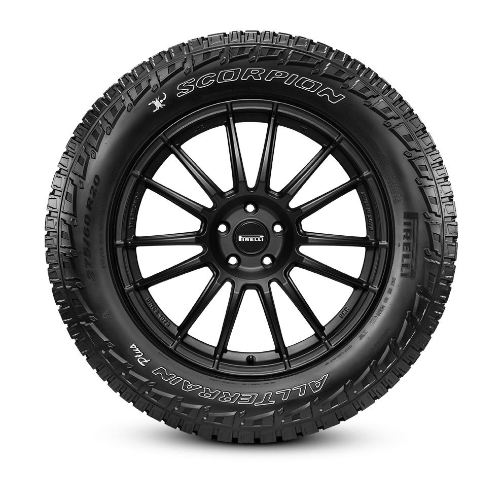 scorpion all terrain plus car tyres pirelli. Black Bedroom Furniture Sets. Home Design Ideas