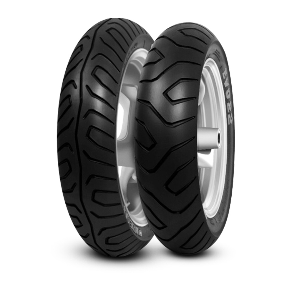 Pirelli EVO 21™ / EVO 22™  motorbike tyre