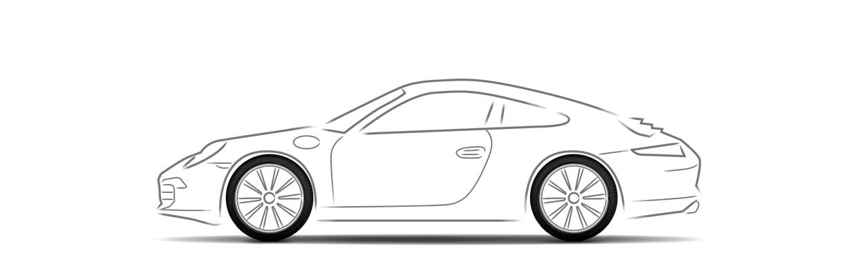 Porsche 2013