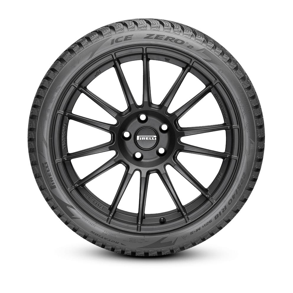 Автомобильные шины Pirelli Ice Zero™ 2