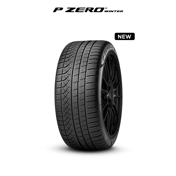 PZERO WINTER tyre for AUDI S3