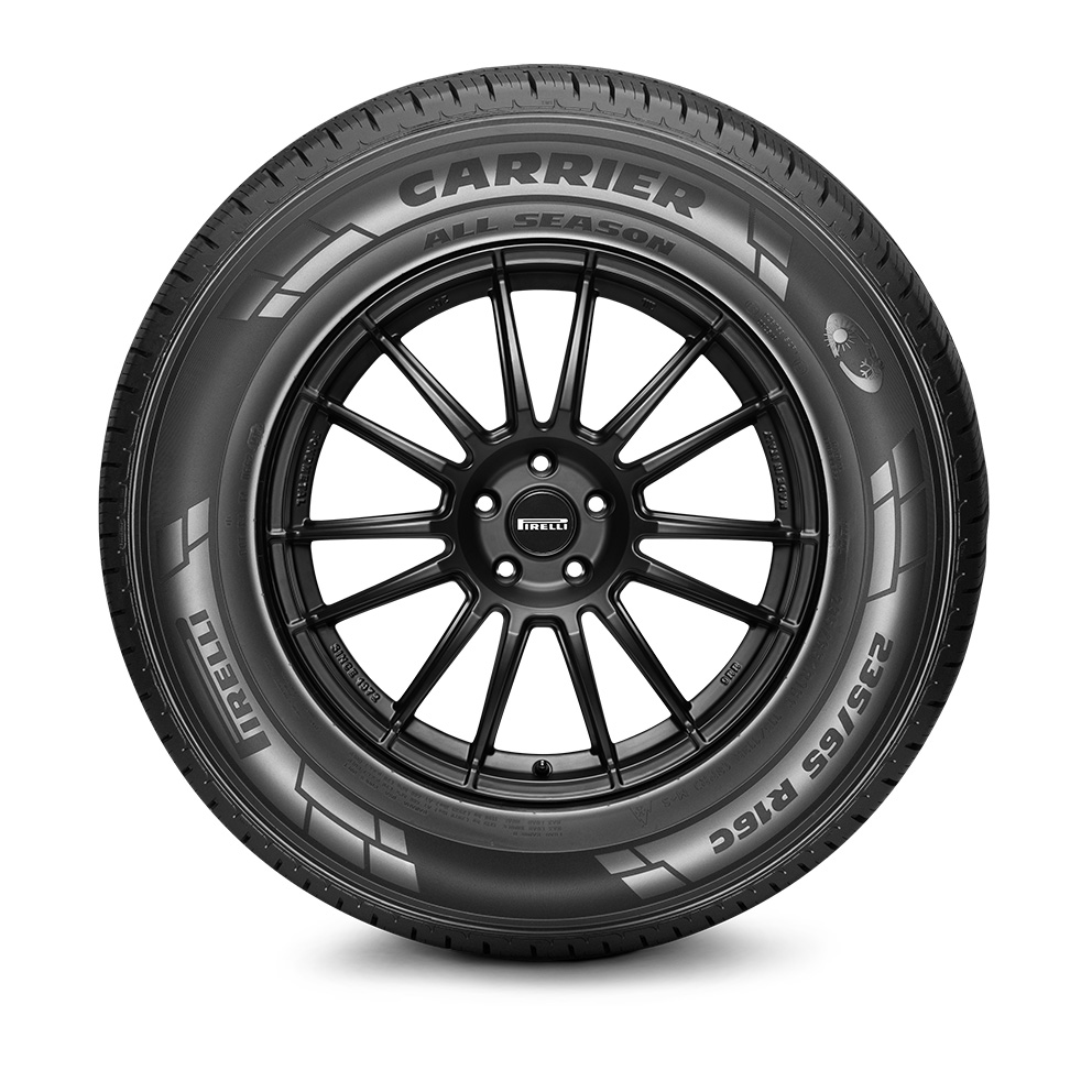 Pirelli CARRIER™ ALL SEASON car tyre