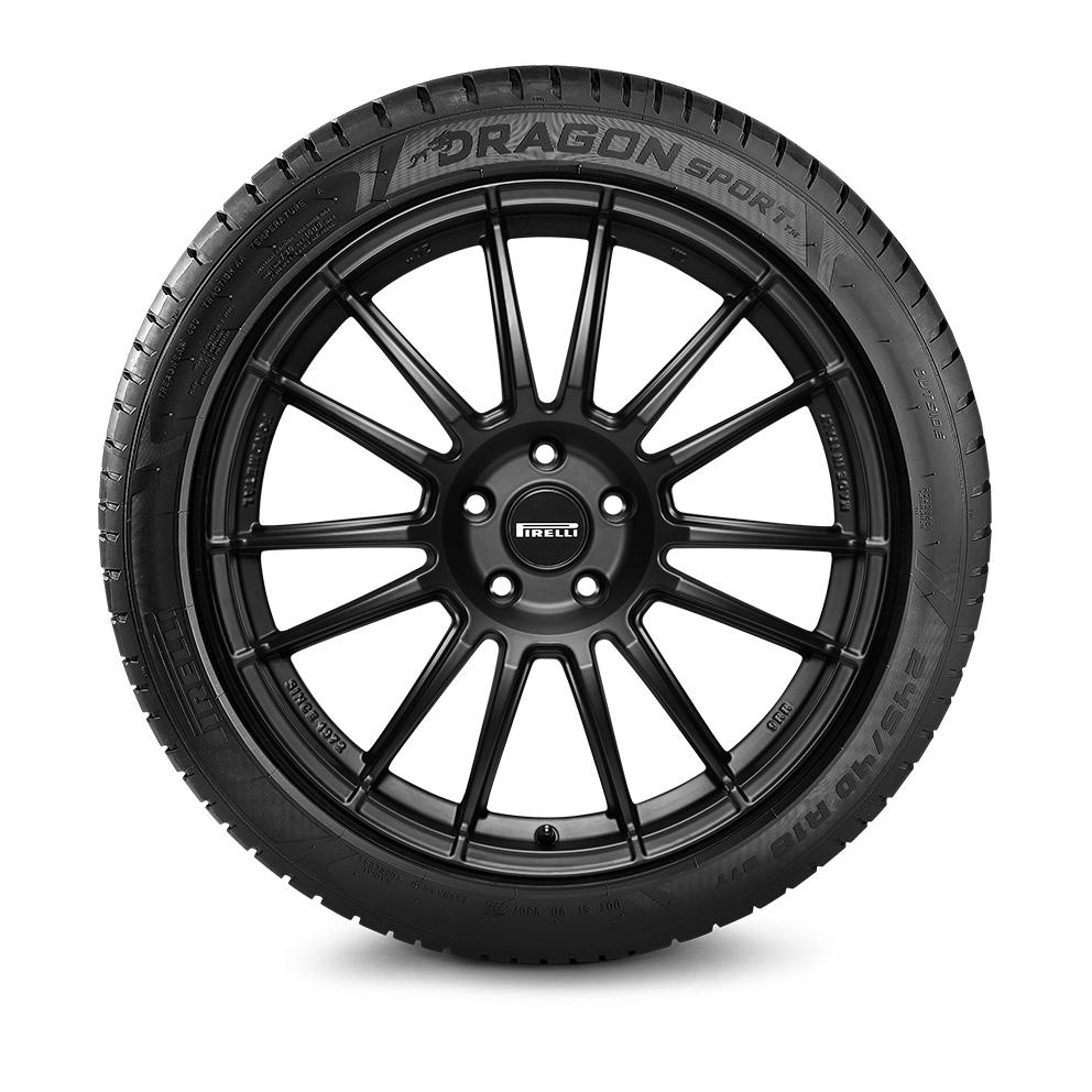 Pirelli DRAGON SPORT™ car tyre