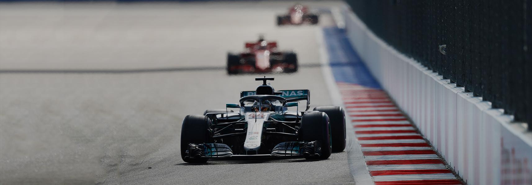 VTB Russian Grand Prix