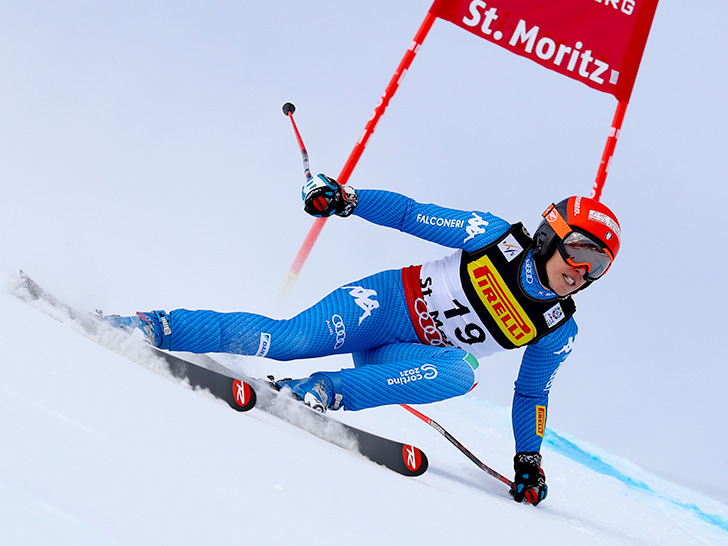 FIS ALPINE WORLD SKI CHAMPIONSHIP