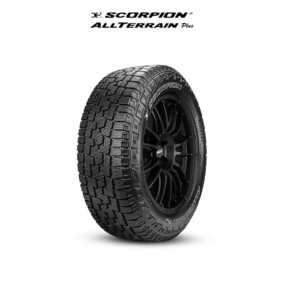 Scorpion™ All Terrain Plus