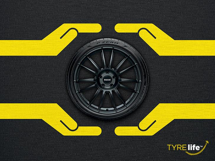 TYRELIFE™