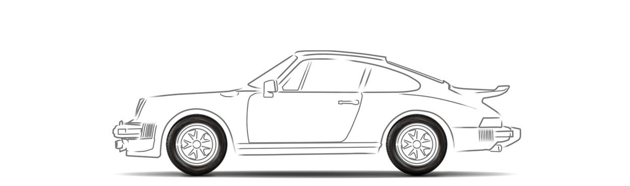 Porsche 1975-1990