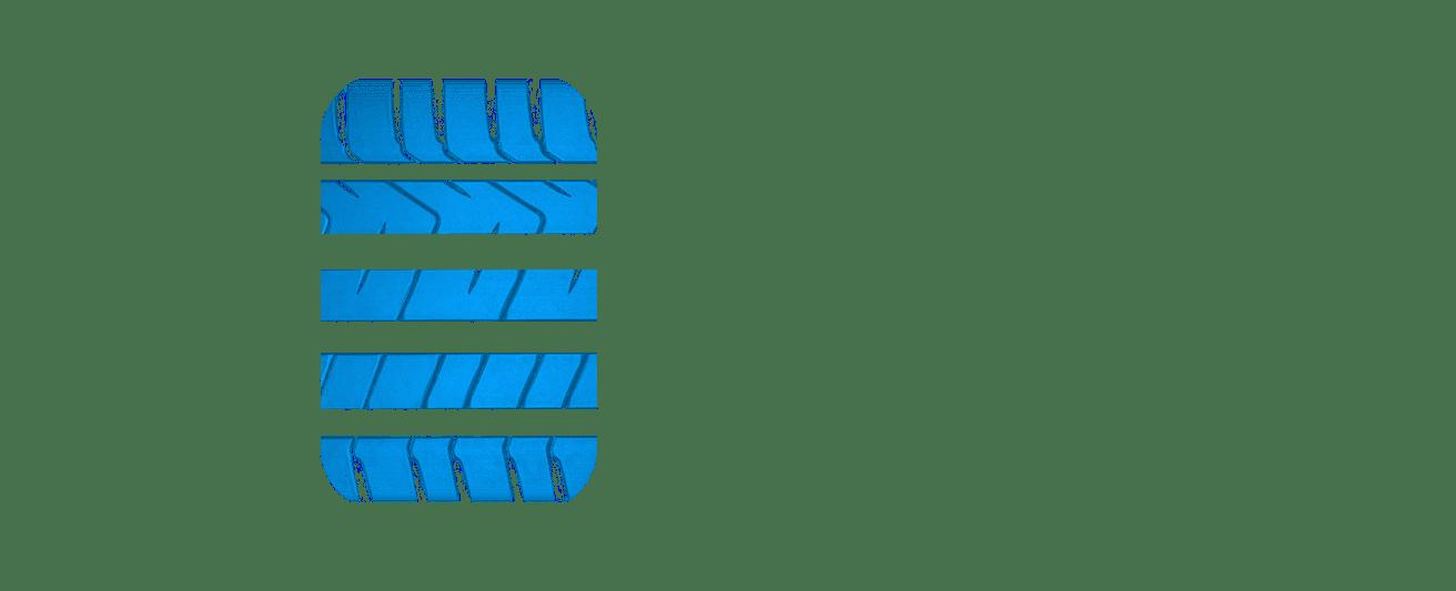 Cinturato P7 - Prestazioni più elevate, minor rischio di perdite di controllo su bagnato