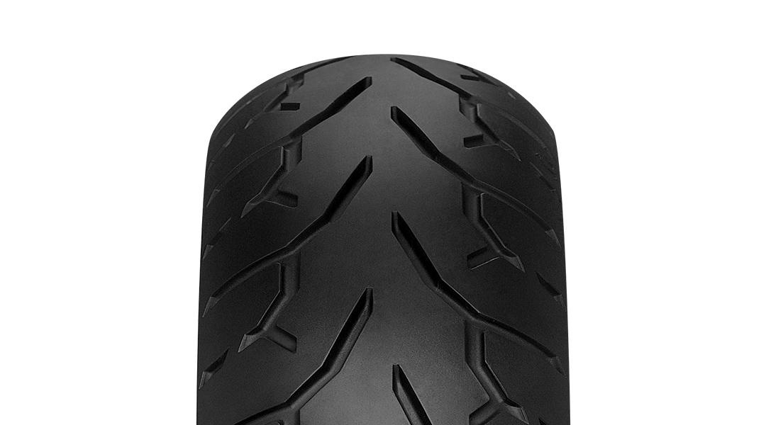 Night Dragon Motorcycle Tyre Pirelli