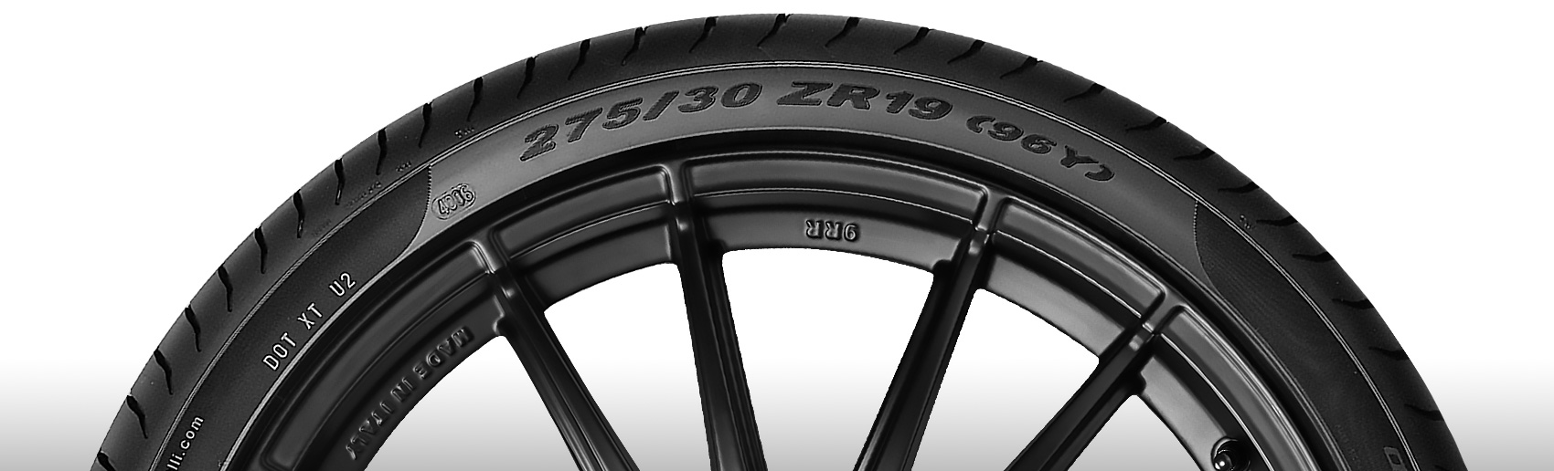Tyre Size Find The Right Size For Your Car Pirelli
